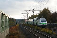 DSC02095 (Jani Järviluoto) Tags: sr2 sr23246 ic helsinki–kerava ic177