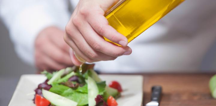Virgin olive oil improves bone health