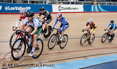 SCCU Good Friday Meeting 2017, Lee Valley VeloPark, London (IFM Photographic) Tags: img5255a canon 450d ef2470mmf28lusm ef 2470mm f28l usm lseries leevalleyvelopark leevalleyvelodrome londonvelopark olympicvelodrome velodrome leyton stratford londonboroughofwalthamforest walthamforest london queenelizabethiiolympicpark hopkinsarchitects grantassociates sccugoodfridaymeeting southerncountiescyclingunion sccu goodfridaymeeting2017 cycling bike racing bicycle trackcycling cycleracing race goodfriday