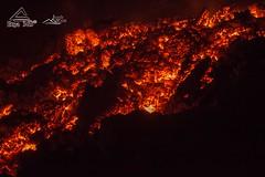 Etna , 13 marzo 2017 (Di Caudo Antonio) Tags: etna etnasud colatalavica eruzione