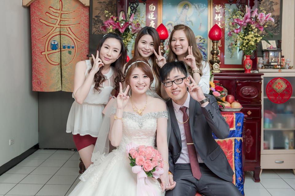 高雄婚攝 麗尊酒店 結婚迎娶特集 W & Y 075