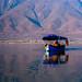 Lake Kerkini boat tour