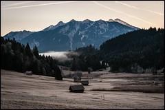 Ein Jedermann (BM-Licht) Tags: bavaria bayern d700 deutschland garmisch germany gerold geroldsee nikon see winter