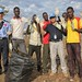 20170407-UNPOL and Local People Clean a creek in PoC3_013