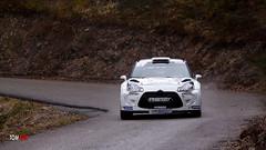 Citroën DS3 WRC - Lions (tomasm06) Tags: citroënds3wrc rallye paysdegrasse sport sportauto paca