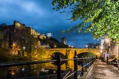 Durham Riverside (Ian C Sanderson) Tags: durham river castle historic history flickr explore nikon sigma