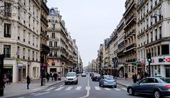 Rue de Rennes, Paris, France (David Jales) Tags: rue cidade city paris france frança urbanismo europa urbano sonynexf3 nexf3 travel
