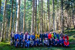 austria 2017 wilderness training-47 (Into the Wilderness) Tags: 2017 andrealoquenzi austria badgoisern climbing hanswiddman joelv juancarlos jurie mountainbiking mountainhut paolotiralongo sledding training viaferrata wildernessministry