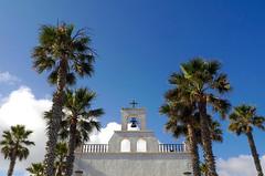 Ye church, Lanzarote (simonturkas) Tags: lanzarote canaryislands islascanarias nature volcano explore excursion natural spain travel lumix panasonic