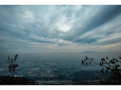 c/L (jonypepenacho) Tags: panul minillas mtb trekking iphone6 iphone6photo iphonephoto santiago chile