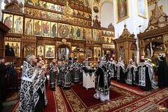 Matins for Holy Friday / Утреня Великой Пятницы (11) 13.04.2017