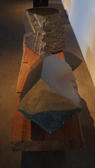 My Impressions of The Noguchi Museum NYC # 31 (catchesthelight) Tags: noguchi thenoguchimuseumnyc stone sculptures