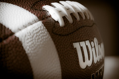 football (chuckh6) Tags: football sports pigskin
