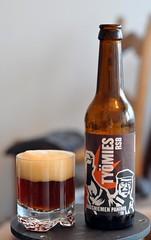 Työmies RSB (JohntheFinn) Tags: työmiesrsb ruosniemenpanimo bitter beer olut öl finnish finland suomi suomalainen ruosniemispecialbitter