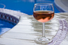 Wine by the Pool (Joe Pitz) Tags: alcohol cool cooler drinks hottub jacuzzi party pool refreshing resort summer swimming vacation water wine
