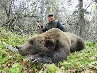 Alaska Dall Sheep Hunt & Moose Hunt 5
