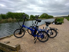 Photo of Cycle trip along Exeter Canal