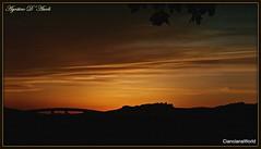 Rosso di Aprile - 2017 (agostinodascoli) Tags: nikon nikkor cianciana sicilia agostinodascoli texture sunset tramonto paesaggi cielo monti landscape nature