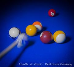 Billard (Ima'Je et Vous) Tags: billard boule boules alsace