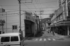 釜山 (takeda.L) Tags: jpg 直出 裁切 leica m8 隔窗