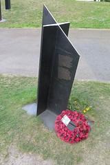 New Zealand War Memorial (inuitmonster) Tags: memorials london war hydeparkcorner newzealandwarmemorial