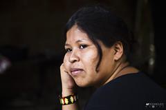 Aldeia Guarani_Foto de AF Rodrigues_61 (AF Rodrigues) Tags: afrodrigues aldeiaguarani guarani paraty rj riodejaneiro brasil bemquerer br programaproíndio uerj aldeiaindígina povodafloresta populaçãotradicional índio indígina foratemer mulherguarani mulher