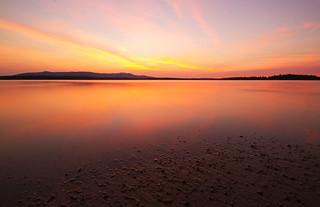 Lake Winnipesuakee
