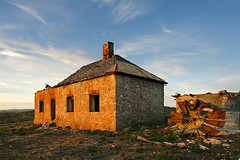 Homestead Ruins (Macr1) Tags: 61403327236 abandoned architecture australia building builtenvironment camera coast conditions d810 default dilapidated disused dwelling exteriors filters geography goldenhour greenough historic homestead house itemcondition lens location markmcintosh miscellaneous nikon nikond810 nikongpsunitgp1a old outdoor pcenikkor24mmf35ded ruins ruraldecay structure wa westernaustralia macr237gmailcom ©markmcintosh