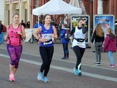 Blackpool Marathon (deltrems) Tags: blackpool lancashire fylde coast promenade marathon 10k half people men women