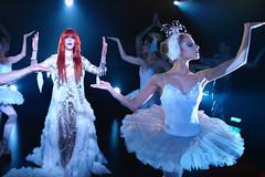 Press plié: the best music videos to feature ballet