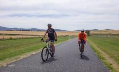Killarney (Neil Ennis) Tags: bicentennialnationaltrail cycling killarney killarneybarlowsgateroad mtb bnt