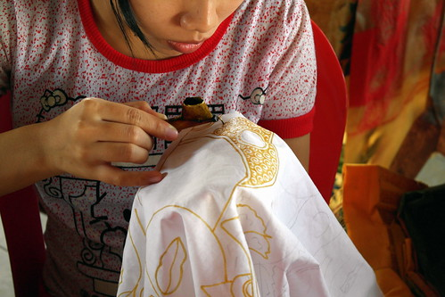 Bali Arts & Crafts