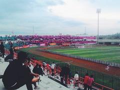 Persiba Bantul - PSIR Rembang 0-1 Liga 2 2017 (24/4/17) [2] (ditokurniawan) Tags: persibabantul persiba indonesianfootball liga 2 stadion sultan agung groundhopping liga2