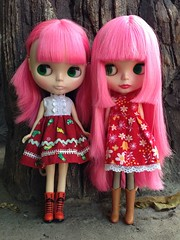 Cute Twins ✨❤