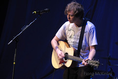 James Bourne brighton 2013 008 (donkeyjacket45) Tags: music rock james concert brighton live centre pop solo bourne fiona busted mcfly mckinlay brightoncentre jamesbourne futureboy fionamckinlay brighton2013