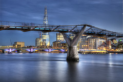 addressa (JoaquinMadrid) Tags: city uk england color london skyline canon europa europe united capital kingdom ciudad londres hdr