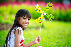 Little asian girl smiling in a park (Patrick Foto :)) Tags: park summer portrait people baby white plant flower cute green nature girl beautiful beauty smile face grass childhood yellow female hair asian fun toy thailand outside outdoors happy person kid spring toddler pretty day child play natural bright little outdoor bangkok background small joy young meadow lifestyle happiness human blond thai cheerful