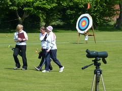 Devizes Bowmen Top Ten 2013 (Devizes Bowmen) Tags: competition archery devizes topten bowmen