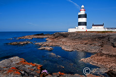 Hook Head Light 94480613. (johndugganfoto) Tags: ireland lighthouses wexford hookhead irishlights johndugganfoto ei8frb