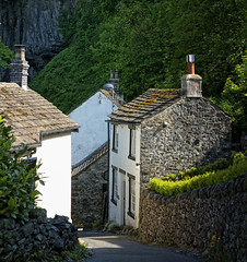 CASTLETON (JEFF CARR IMAGES) Tags: derbyshire peakdistrict highpeak northofengland stonebuilt englishvillages