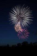 (Leanna Bennett) Tags: fireworks 4th july firework fourth sooc july42013