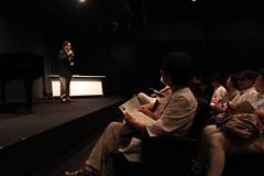 山崎崇氏 / Profesor Takashi Yamazaki (Instituto Cervantes de Tokio) Tags: music concert live concierto livemusic música vivo institutocervantes directo 音楽 músicaenvivo コンサート músicaendirecto セルバンテス文化センター ライブ音楽