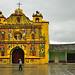 La chiesa di San Andrés Xecul