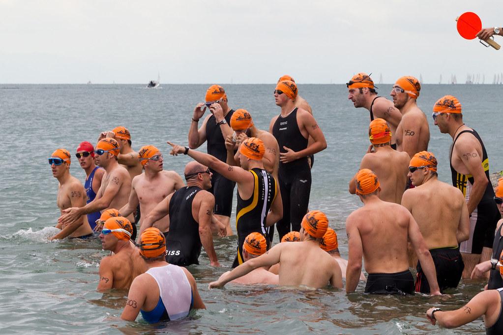 Hansgrohe-Triathlon Konstanz 2012_Schwimmen