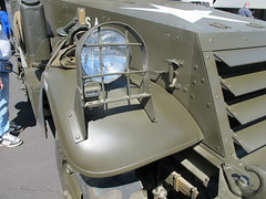 """M2 Halftrack (4) • <a style=""""font-size:0.8em;"""" href=""""http://www.flickr.com/photos/81723459@N04/9399806713/"""" target=""""_blank"""">View on Flickr</a>"""