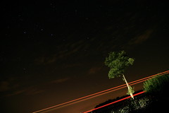 Big Dipper—Ursa Major (Petr R.) Tags: longexposure nightphotography night stars geotagged timeexposure slowshutter nightsky lighttrails ursamajor constellation 30sec bigdipper 30second geo:lat=5024180569665859 geo:lon=16260410148019787