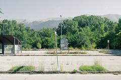 17 August, 10.29 (Ti.mo) Tags: italy mountain mountains iso100 italia f56 carpark abruzzo sulmona 0ev  secatf56 ef40mmf28stm