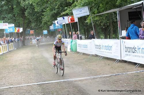 Nieuwelingen & juniors Kessel (550)