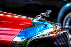 Old Dodge (Tony Coffman) Tags: car dodge hdr dodgeram photomatixpro singleexposurehdr mcminnvilleoregon nikkor182003556 d7100 lightroom5 nikond7100 photoshopcc dragthegutfestival