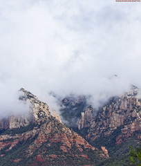 The Journey (Hamrock) Tags: trees arizona nature beautiful clouds landscape sedona andrew moutains hamrock hammerpd